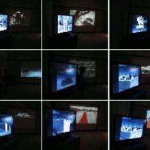 Hallerstein video - Hallerstein - Huiqin Wang and Kibla, 2009