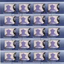 Hallerstein's stamp - Hallerstein - 2009